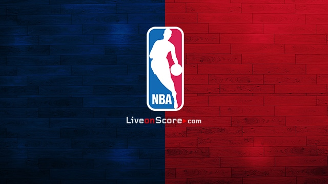 NBA Live stream 1/8 Finals start date time