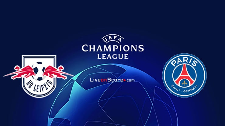 Rb Leipzig Vs Paris Sg Preview And Prediction Live Stream Uefa Champions League 1 2 Finals 2020