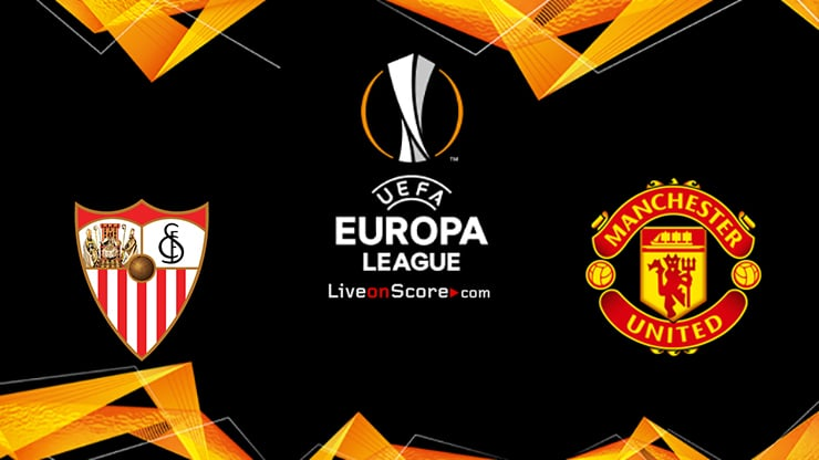 Sevilla vs Manchester Utd Preview and Prediction Live stream UEFA Europa League 1/2 Finals 2020
