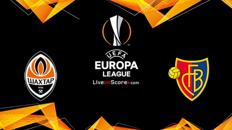 Shakhtar Donetsk vs Basel Preview and Prediction Live stream UEFA Europa League 1/4 Finals 2020