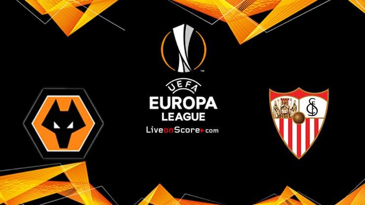 Wolves vs Sevilla Preview and Prediction Live stream UEFA Europa League 1/4 Finals 2020