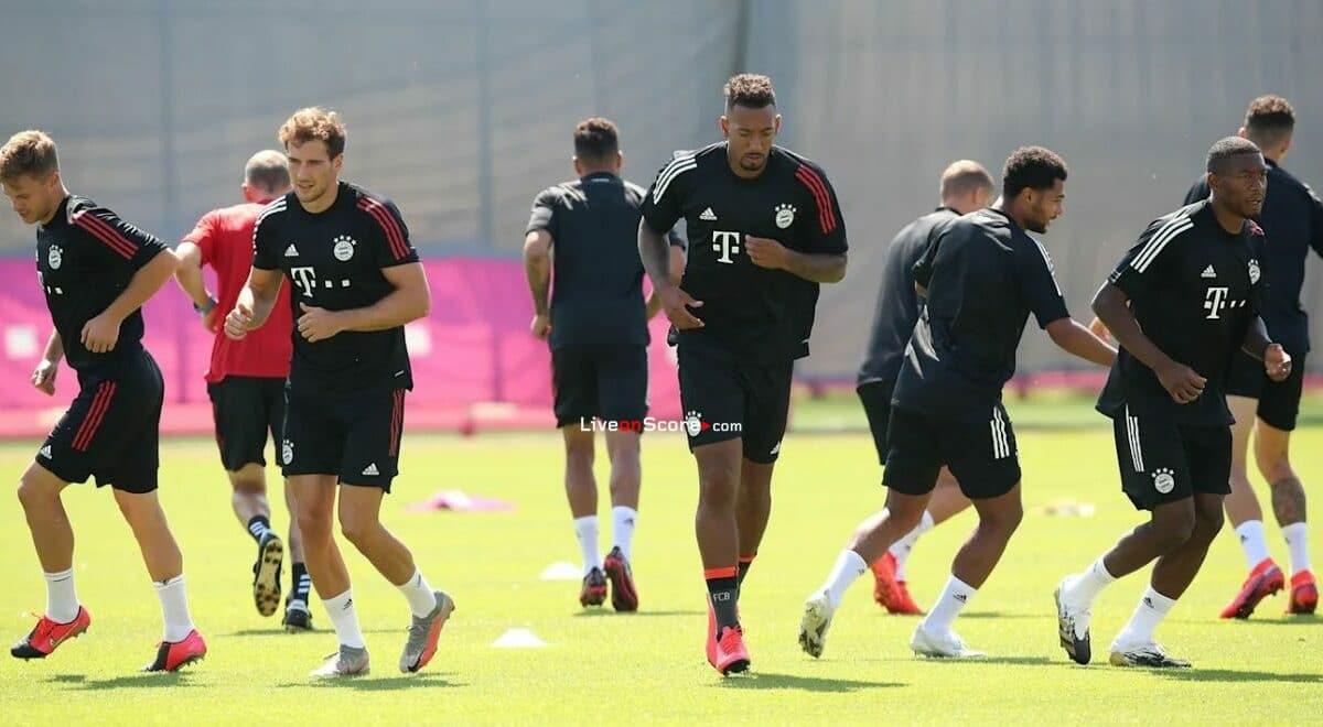 """Full of vigour"" – Hungry Bayern host Chelsea"