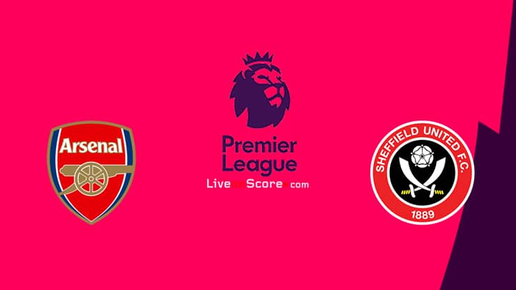 Arsenal vs Sheffield Utd Preview and Prediction Live stream Premier League 2020/21