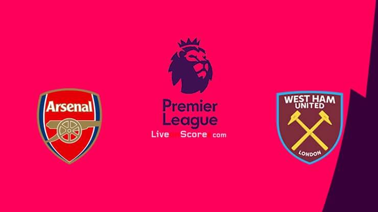Arsenal vs West Ham Preview and Prediction Live stream Premier League 2020/21