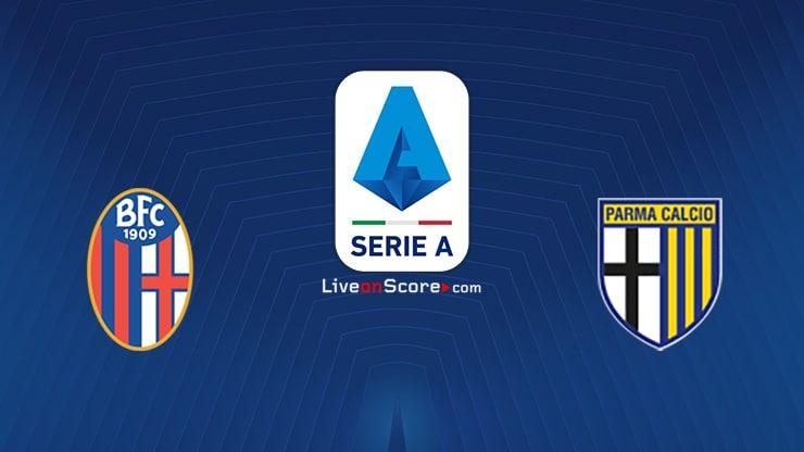 Bologna vs Parma Preview and Prediction Live stream Serie Tim A 2020/21