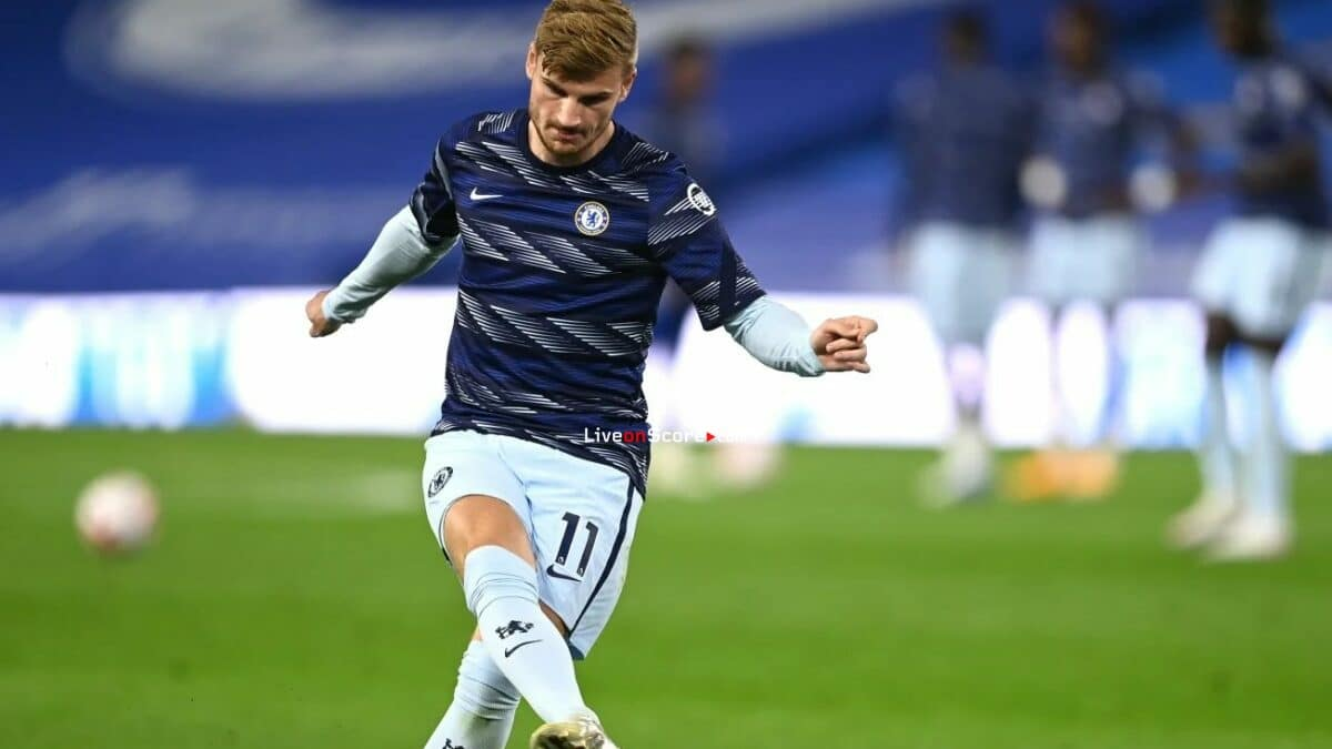 Werner main aim is to quick adatation at Chealsea