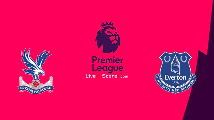 Crystal Palace vs Everton Preview and Prediction Live stream Premier League 2020/21