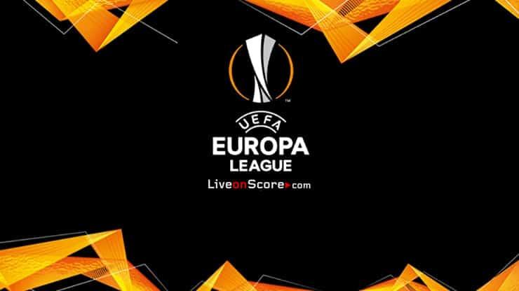 Europa League - Fecha y hora de inicio de la clasificación Transmision en vivo 2021