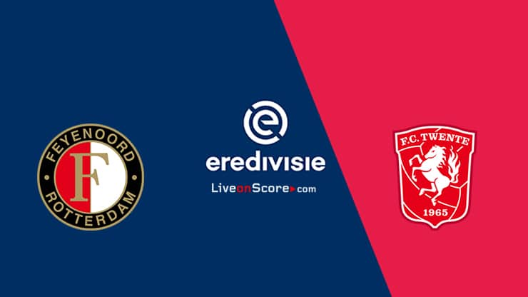 Feyenoord vs Twente Preview and Prediction Live stream – Eredivisie 2020/21