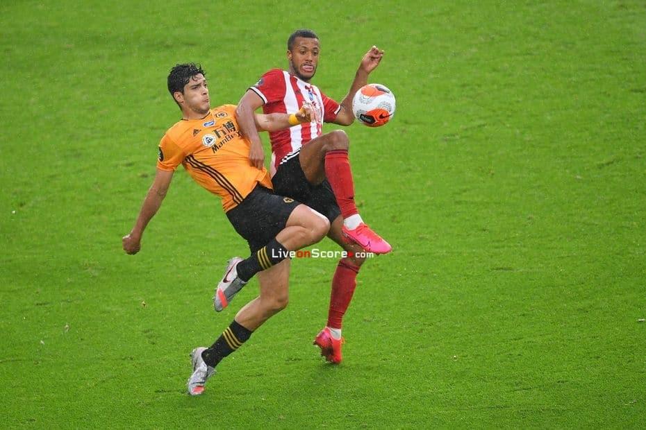 Sheff Utd v Wolves: Blades target successive wins over visitors