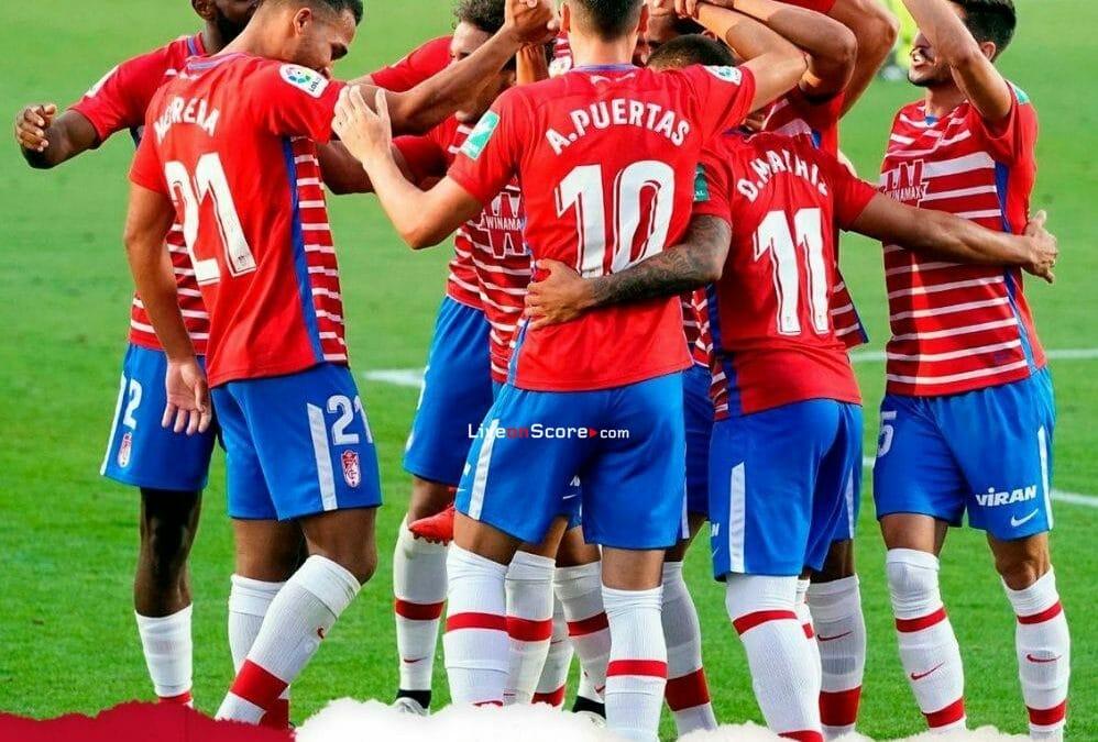 Granada CF 2-0 Ath Bilbao Vigo Full Highlight Video – LaLiga Santander