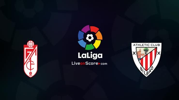Granada CF vs Ath Bilbao Preview and Prediction Live stream LaLiga Santander 2020/21