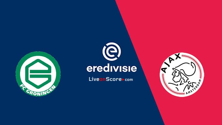 Groningen vs Ajax Preview and Prediction Live stream – Eredivisie 2020/21