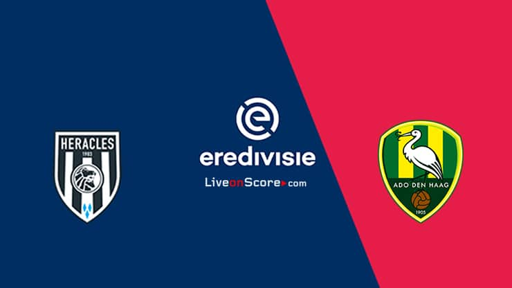 Heracles vs Den Haag Preview and Prediction Live stream – Eredivisie 2020/21