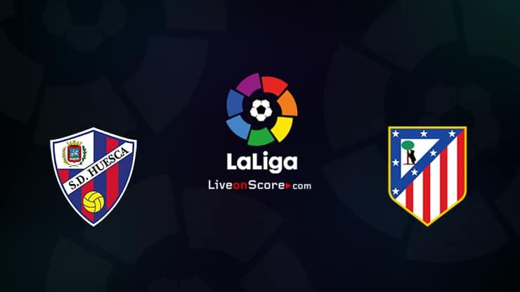 Huesca vs Atl. Madrid Preview and Prediction Live stream LaLiga Santander 2020/21