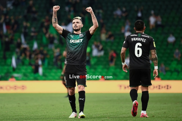 Krasnodar Vs Paok Preview And Prediction Live Stream Champions League Qualification 2020 21