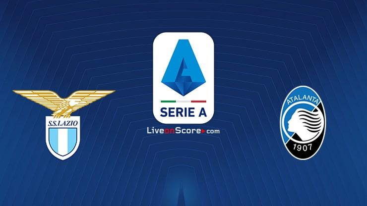 Lazio vs Atalanta Prediccion y Pronostico Transmision en vivo Serie Tim A 2020/21