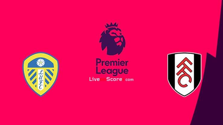 Leeds vs Fulham Preview and Prediction Live stream Premier League 2020/21