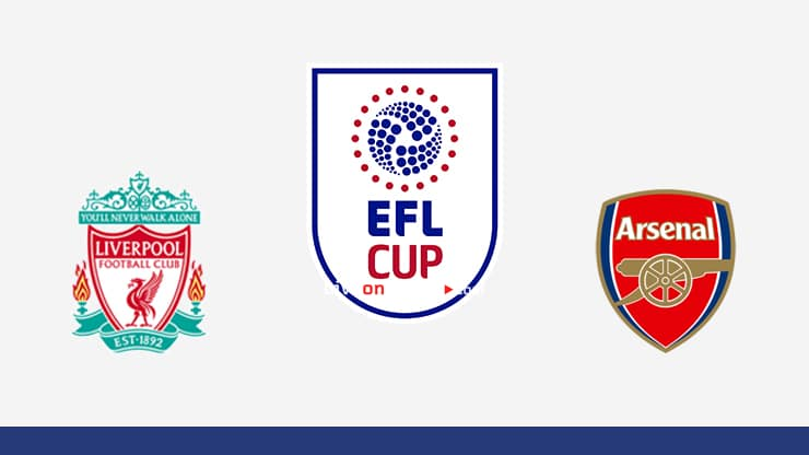Liverpool vs Arsenal Preview and Prediction Live stream EFL Cup 1/8 Finals 2020/21