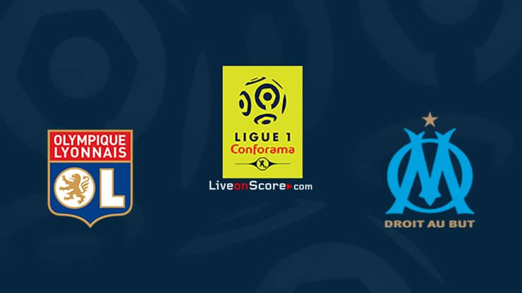 Lyon vs Marseille Preview and Prediction Live stream Ligue 1 2020/21