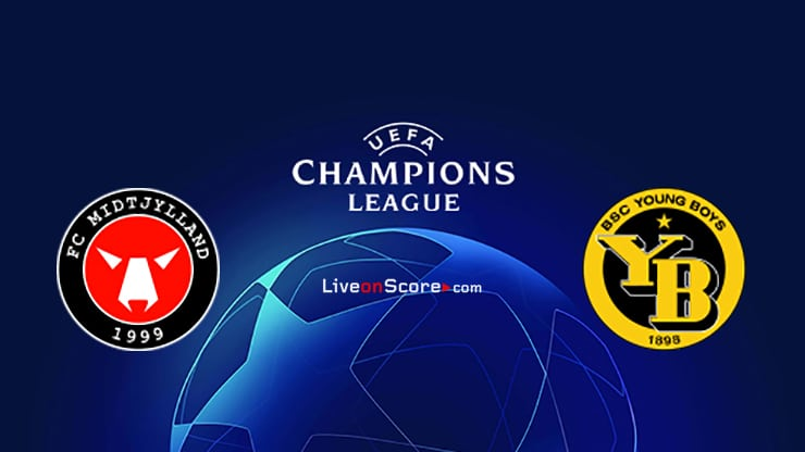 Midtjylland vs Young Boys Preview and Prediction Live Stream Champions League – Qualification 2020/21