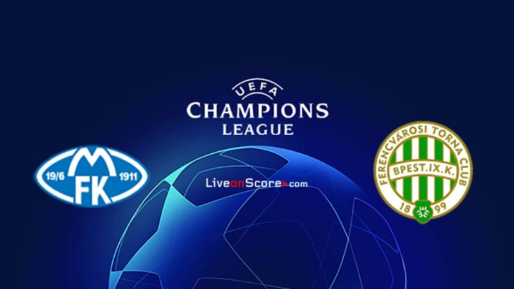 Molde vs Ferencvaros Preview and Prediction Live Stream Champions League – Qualification 2020/21