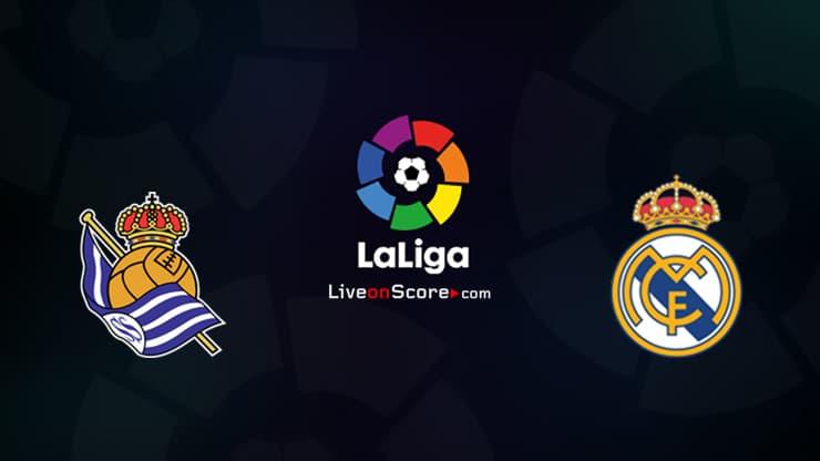 Real Sociedad Vs Real Madrid Preview And Prediction Live Stream Laliga Santander 2020 21