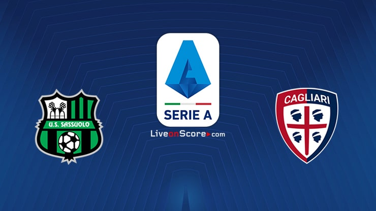 Sassuolo vs Cagliari Preview and Prediction Live stream Serie Tim A 2020/21