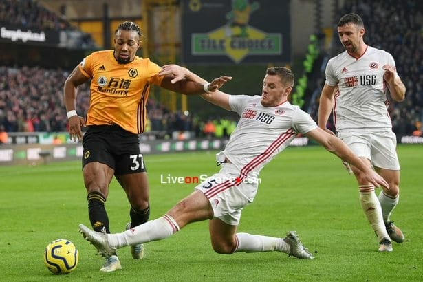 Sheffield Utd vs Wolves Preview and Prediction Live stream ...