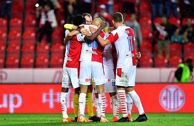 Slavia Prague Vs Midtjylland Preview And Prediction Live