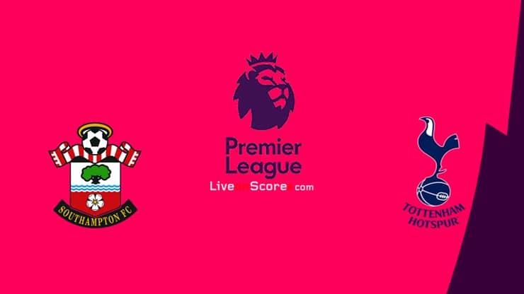 Southampton vs Tottenham Preview and Prediction Live stream Premier League 2020/21