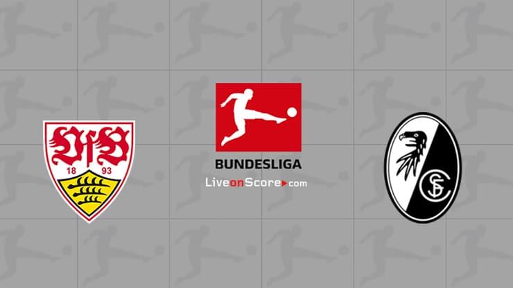 Stuttgart vs Freiburg Preview and Prediction Live stream Bundesliga 2020/21