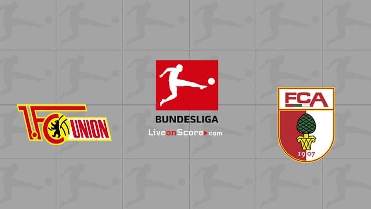 Union Berlin vs Augsburg Preview and Prediction Live stream Bundesliga 2020/21