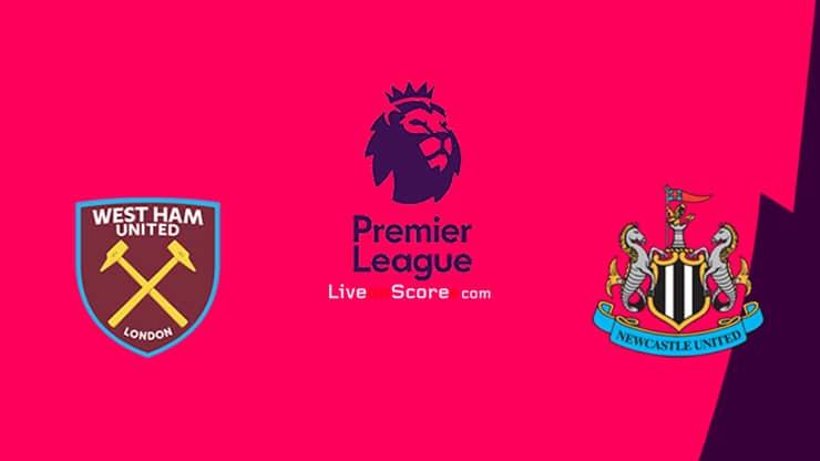 West Ham vs Newcastle Prediccion y Pronostico Transmision en vivo Premier League 2020 / 21