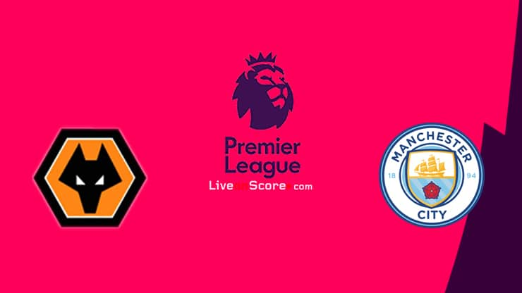 Wolves Vs Manchester City Preview And Prediction Live Stream Premier League 2020 21