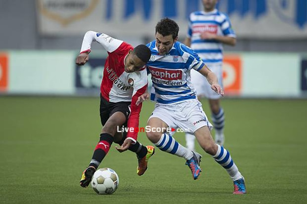 Zwolle Vs Feyenoord Preview And Prediction Live Stream Eredivisie 2020 21