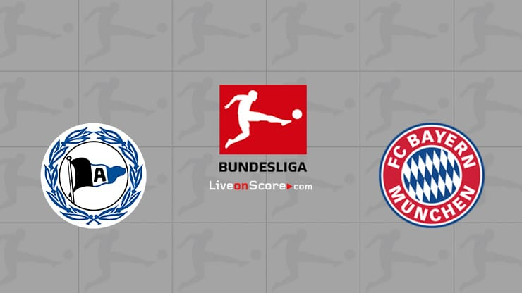 Arminia Bielefeld vs Bayern Munich Preview and Prediction Live stream Bundesliga 2020/21