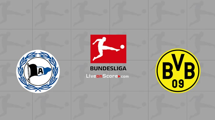Arminia Bielefeld Vs Dortmund Preview And Prediction Live