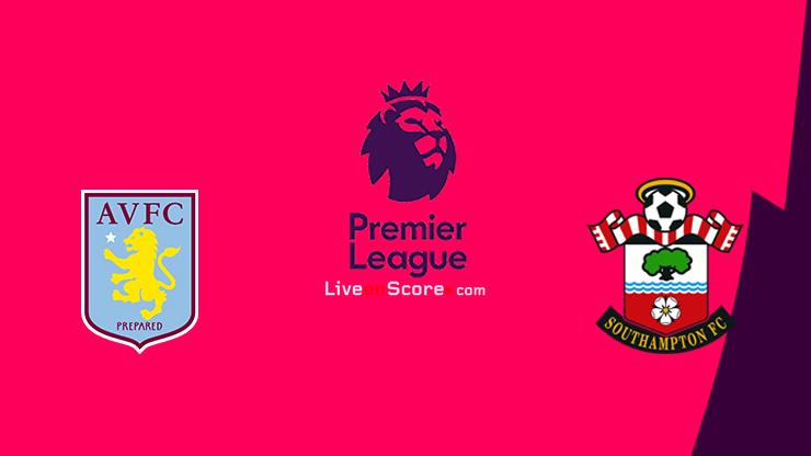Aston Villa vs Southampton Preview and Prediction Live stream Premier League 2020/21