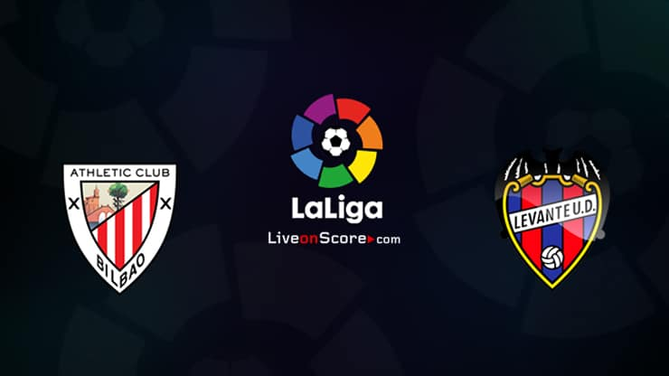 Ath Bilbao vs Levante Preview and Prediction Live stream LaLiga Santander 2020/21