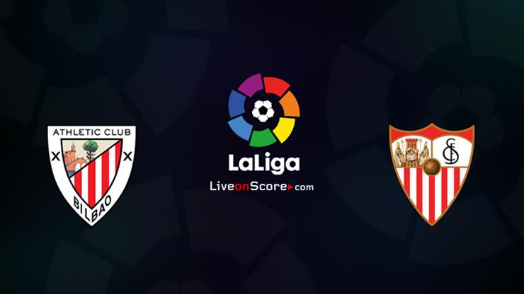 Ath Bilbao vs Sevilla Preview and Prediction Live stream LaLiga Santander 2020/21