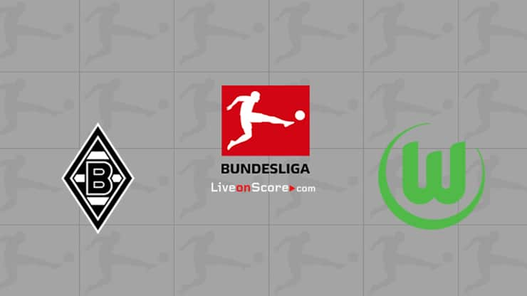 B. Monchengladbach vs Wolfsburg Preview and Prediction Live stream Bundesliga 2020/21
