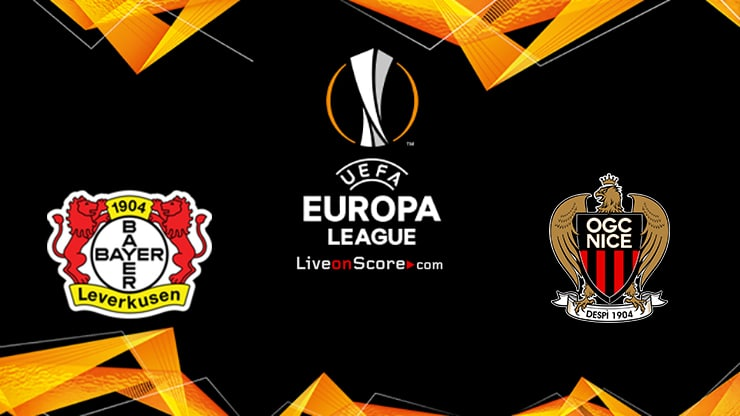Bayer Leverkusen vs Nice Preview and Prediction Live stream UEFA Europa League 2020/2021