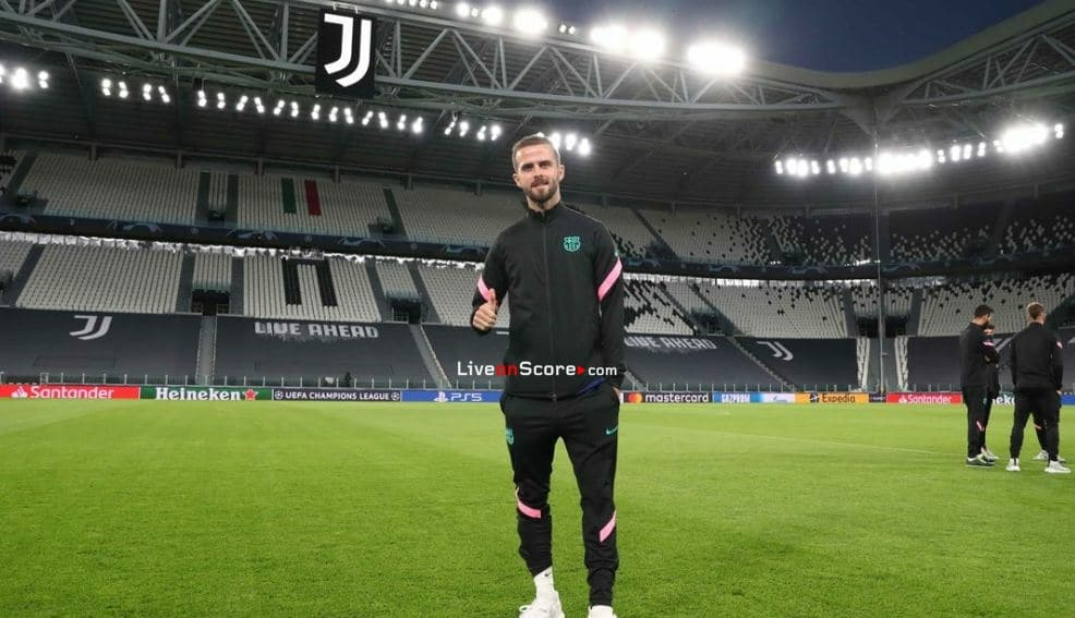 Pjanic cannot wait to face former club Juventus