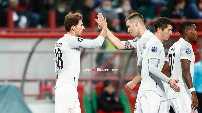 Manuel Neuer: This spirit is in the team