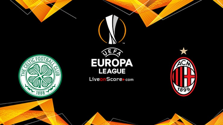 Celtic vs AC Milan Preview and Prediction Live stream UEFA Europa League 2020/2021