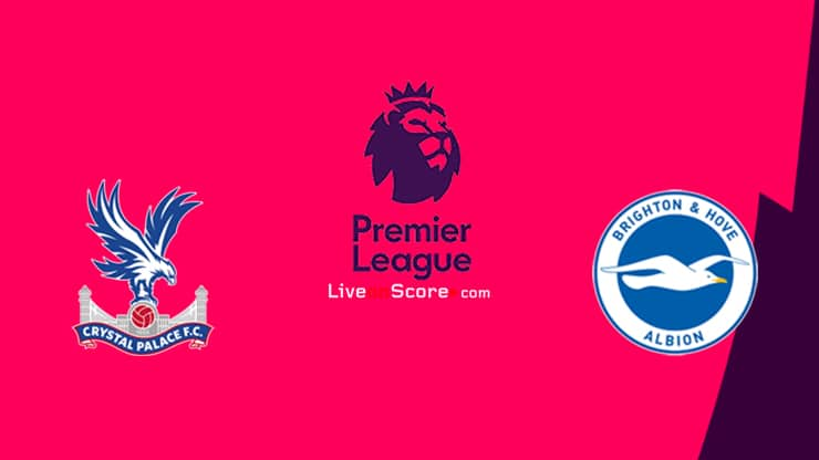 Crystal Palace vs Brighton Preview and Prediction Live stream Premier League 2020/21