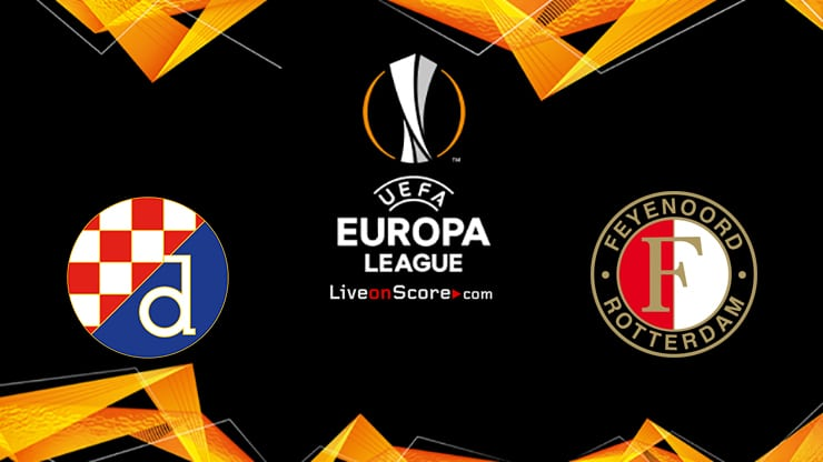 D Zagreb Vs Feyenoord Preview And Prediction Live Stream Uefa Europa League 2020 2021