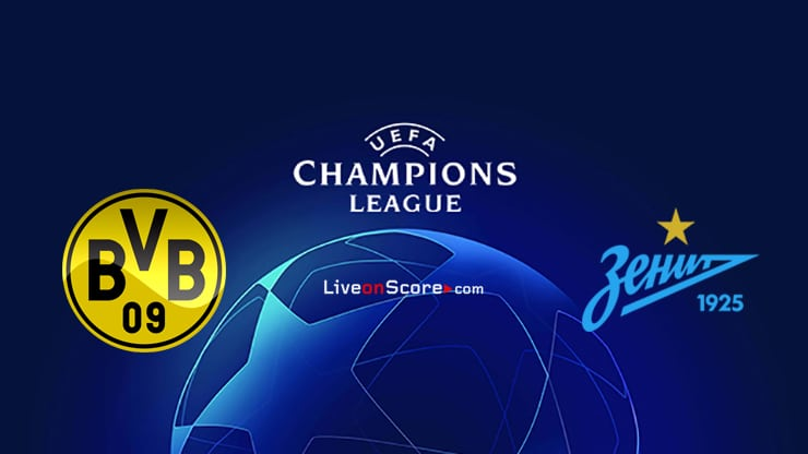 Dortmund Champions League 2021
