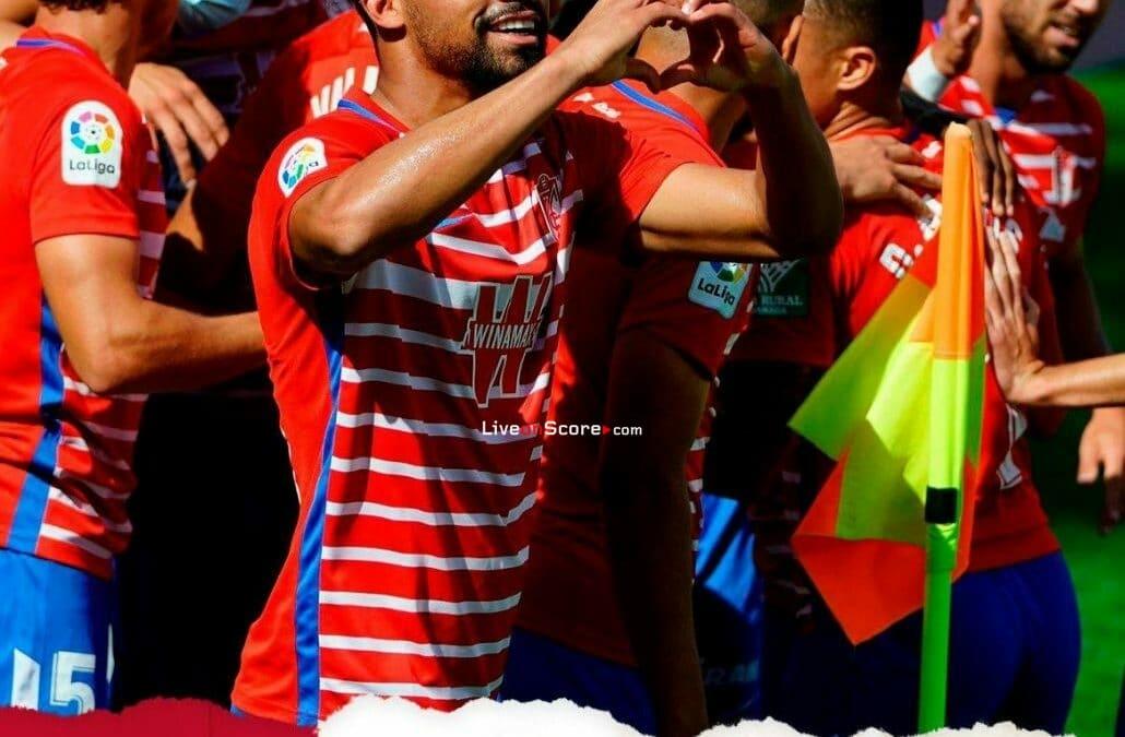 Granada CF 1-0 Sevilla Full Highlight Video – LaLiga Santander